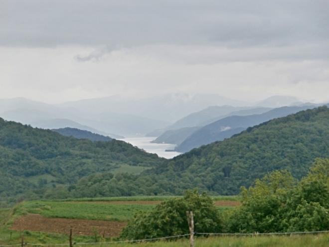Meandry Dunaje