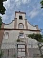 Katolický kostel svaté Heleny