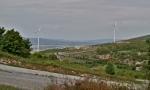 Svatá Helena, Železná vrata a větrné elektrárny