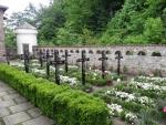 Na Tismanském hřbitově