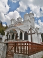 Jeden z kostelů v Garde de Sus