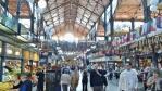 Budapešťská tržnice