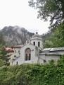 Kostel v Herkulových lázních