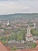 Výhled na Hunedoaru