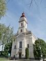 Evangelický kostel v Nadlacu
