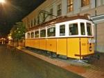 Tramvaj v Szegedu