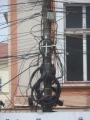 I tak je vedena elektřina