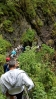 Sçarisoara je ledovou jeskyní a také hlubokou propastí.