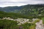 Roháčská dolina.