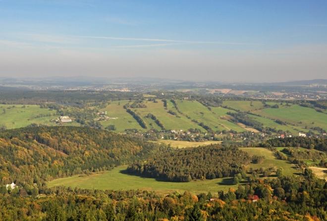 Horní Podluží.