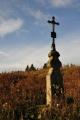 Křížek nad Kvildou...