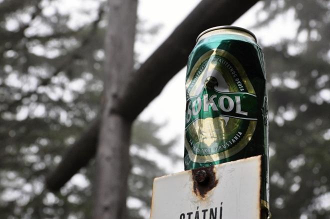 Vrchol Sokolu (Antýglu)...