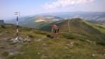 Vf. Bihor - Cucurbăta Mare (1 849 m n. m.)...