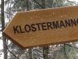 Klostermannova stezka prochází od Rokyty k Srní, místy, které Karel Klosterman velmi dobře znal a popsal v mnoha svých skvělých knihách a příbězích.
