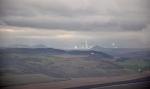 Elektrárna Tušimice.