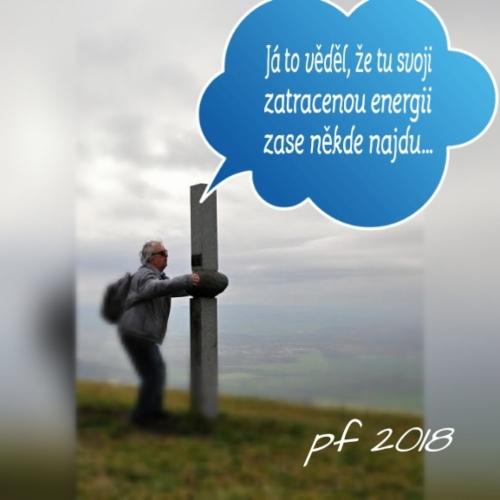 Pocta Vladimíru Renčínovi...