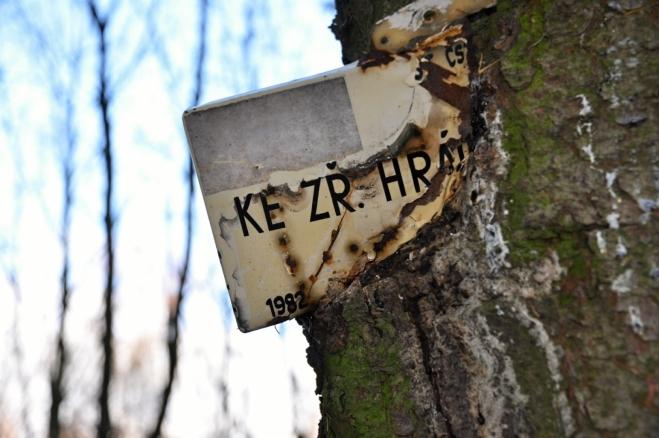 Žravý strom.