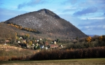 Lipská hora je lákavým cílem.