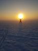 Vzývání boha slunce...