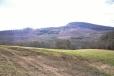 Holý kopec od Buchlova.