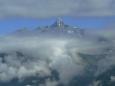 Takto krásný pohled nám připravilo Švýcarsko při odjezdu