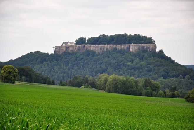 Königstein.
