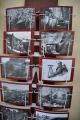 Dokumentární fotky z l. světové války.