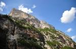 Vallon Bianco (2 688 m).