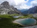 Lago dei Piani.