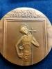 Jedna z medailí.