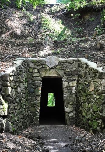 Sedlo Tunel...