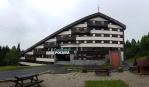 Horský hotel Poľana.