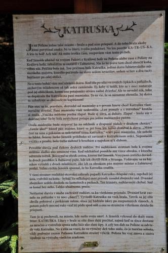 Výhledy Katruška.
