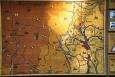 Mapka okolí Luzného.