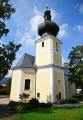 Kostel Nejsvětější Trojice...