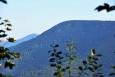 Kněhyně a Lysá hora.