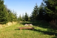 Malá Stolová je příjemným místem na piknik.