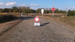 Jak mně říkali domorodci, kein wasser, kein ferry - žádná voda, žádný přívoz a bylo vymalováno ...