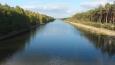 Elbe-Havel kanal ...