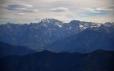 Na Grosser Priel, nejvyšší vrchol krásného pohoří Totes Gebirge, vystoupal syn Lukáš s kámoši před pár týdny.