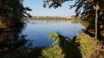 Zlivskému rybníku místní říkají Horný.