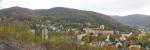 Výhled ze Sedla...