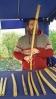 Hra na fujaru je snadná...
