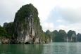 Ha Long Bay...