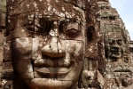 Angkor Thom...