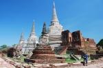 Ayutthaya...