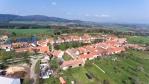Holašovice známá především díky zapsání na listnu UNESCO.