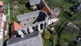 Klášterní zdi stojí v blízkosti zřícenin hradu Kuklov. V roce 1495 byl založen klášter poustevníků řádu sv. Františka z Pauly. Řeholníky povolal do Kuklova Petr IV. z Rožmberka se svým bratrem Oldřichem z Rožmberka. Pauláni zahájili výstavbu kláštera, který však nebyl nikdy dokončen. Pravděpodobně okolo roku 1530 opustili řeholníci nedokončený klášter, který od té doby postupně zchátrá.