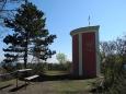 Kapke sv. Blažeje na vrcholku Koukolovy hory...