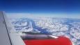 Koncem února se Alpy vždy bělají.